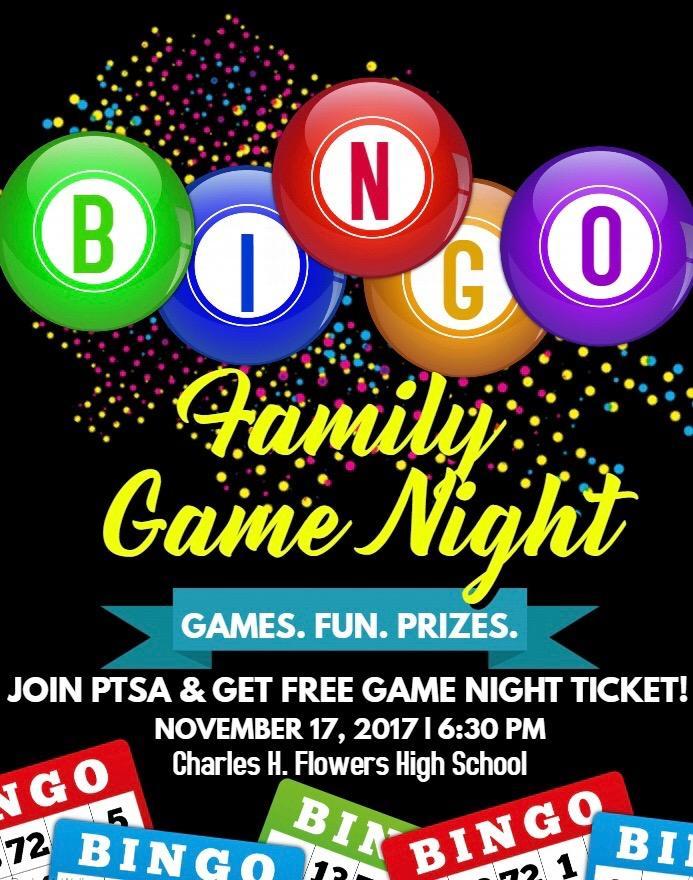 CHFHS+Family+Game+Night+%21%21%21
