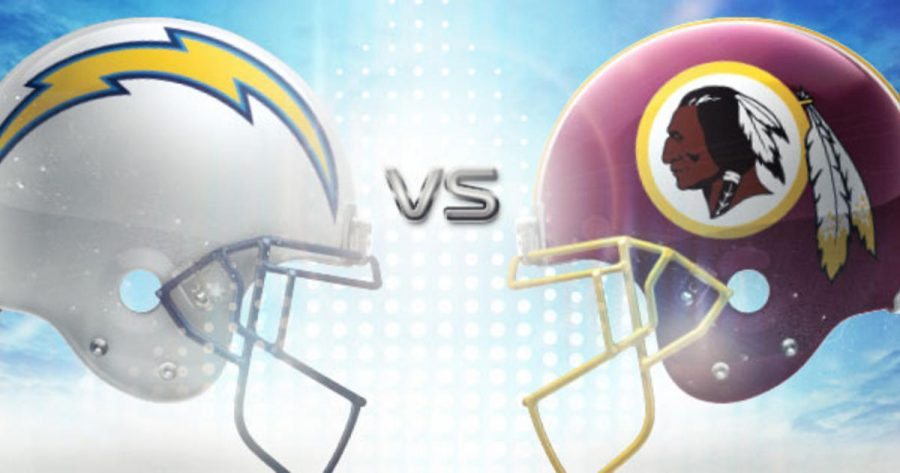 Chargers+def.+Redskins+30-13
