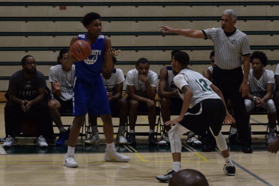 Jaguars+Varsity+Basketball+Wins+72-61