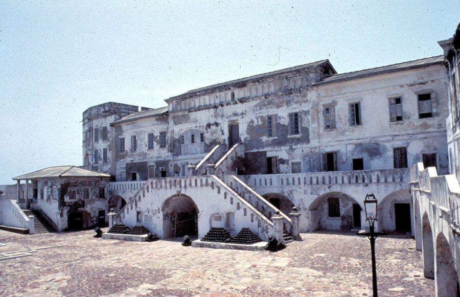 Elmina+Slave+Castle%21