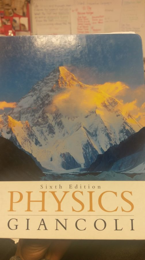 Physics+Mishap
