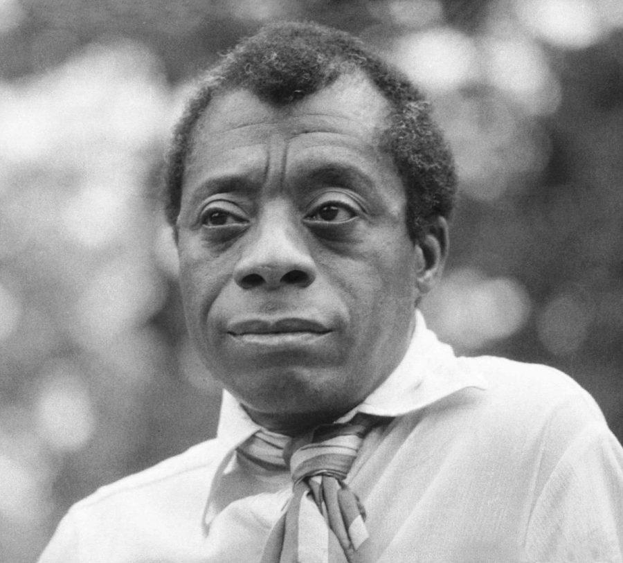 James+Baldwin+and+His+Wisdom