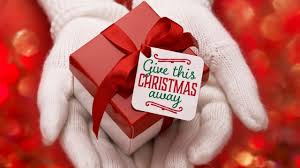 A Gift of Kindness for the Holidays!