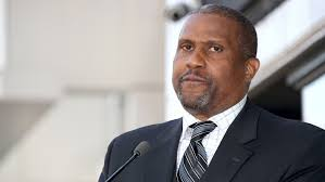 Tavis Smiley Fired After Sexual Misconduct Allegations