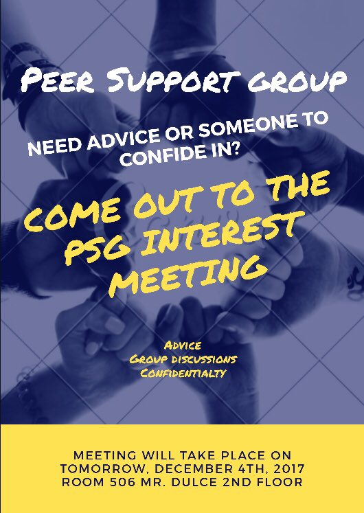 CHF+Peer+Support+Group