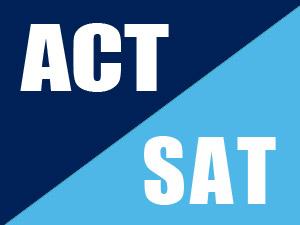 SAT V.S. ACT