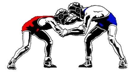 Jags vs Hornets Wrestling Match