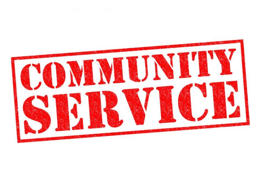 Community+Service+Opportunity