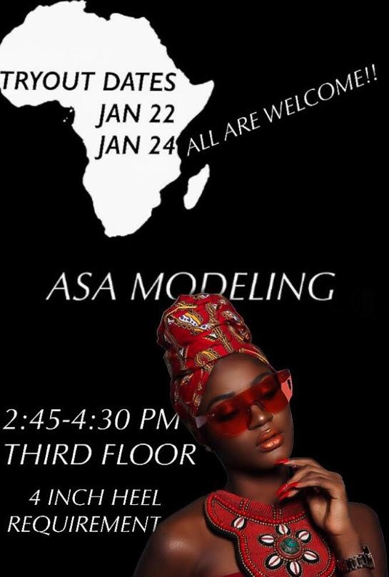 ATTENTION ASA MODELING