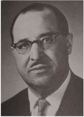 Clifton R. Wharton Sr.