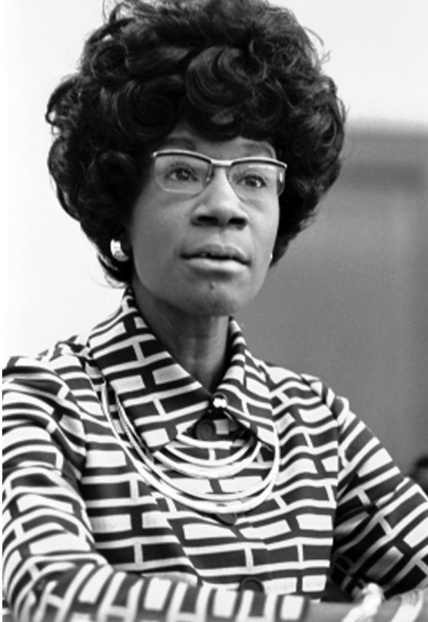 First Woman Representative