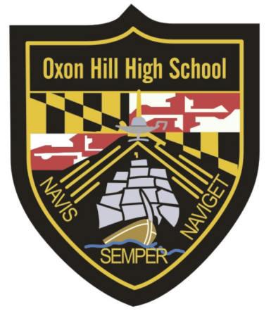 Oxon Hill High School Teen Shot!