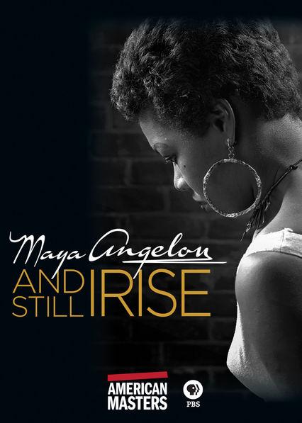 Maya Angelou: Still I Rise Poem