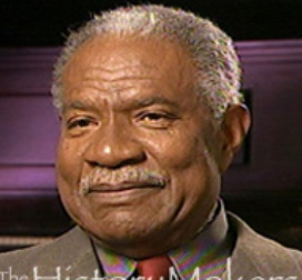 History Maker: Ossie Davis