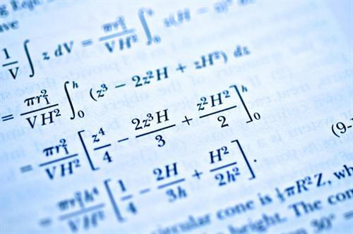 A.P. Calculus AB Exam