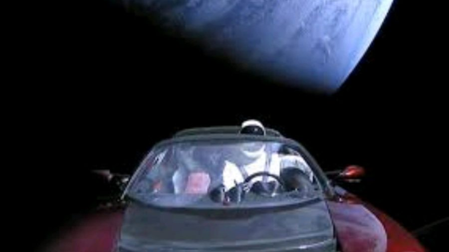 Space Car Theory