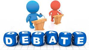 Announcement: Debate Team