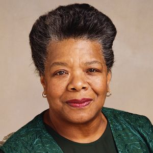Black History Fact: Maya Angelou