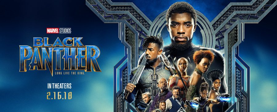 Box Office: 'Black Panther'... Record Monday.