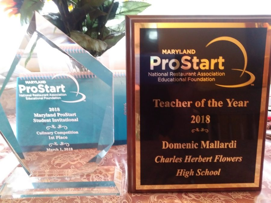 Congratulations to ProStart