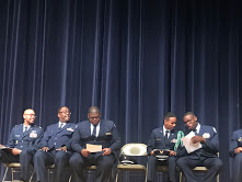 AFJROTC In-Service