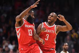 Rockets Def. Jazz
