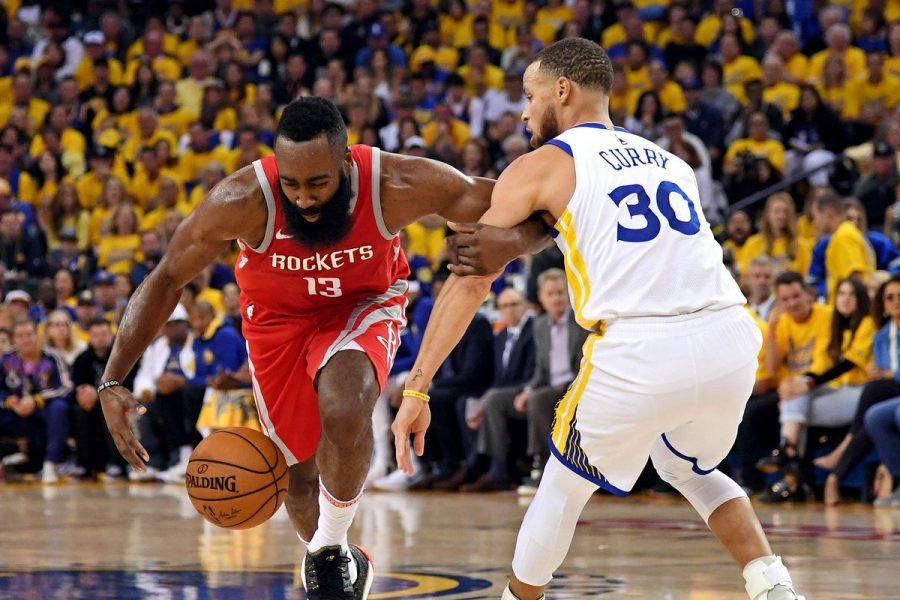 Houston Rockets Defeat Goldenstate Warriors