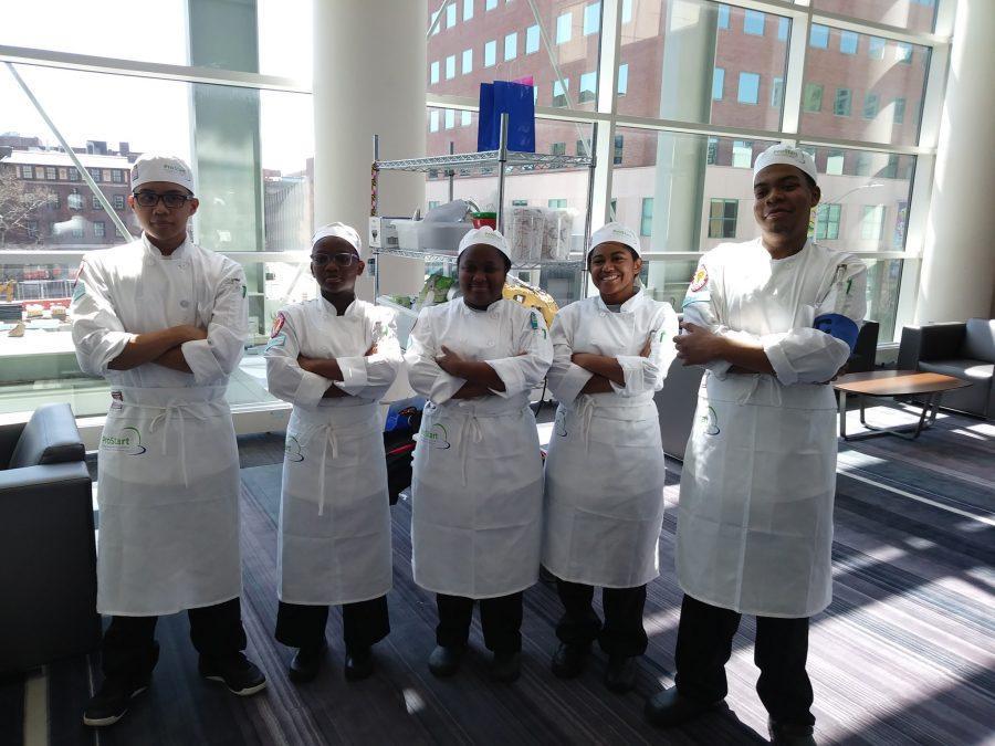 Congratulations ProStart Master Chefs!