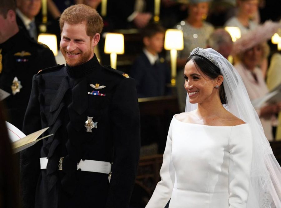 The Importance of the Royal Wedding