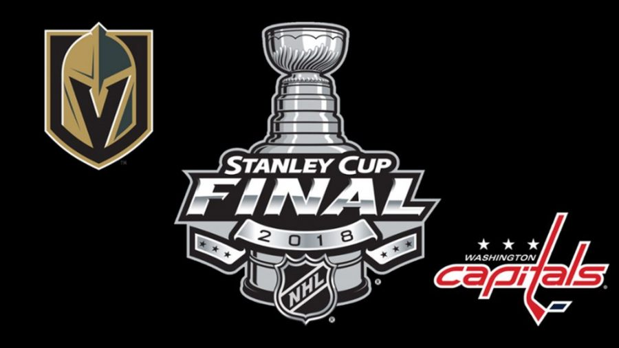 Stanley Cup Finals Is Tied 1-1
