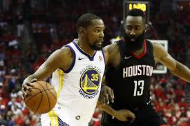 Houston Rockets vs Goldenstate Warriors