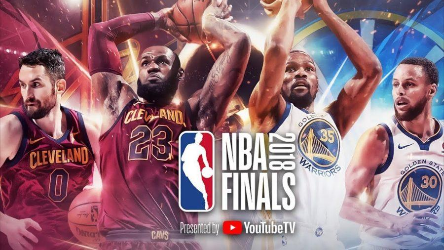 Cleveland Cavaliers Vs Goldenstate Warriors