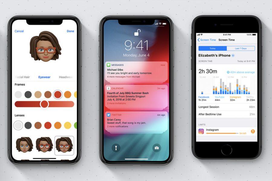 Apple Launches Group FaceTime Feature!