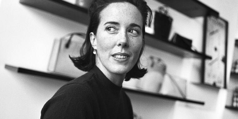 Kate Spade Dies at Age 55