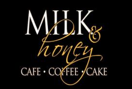 Milk & Honey Cafe: Restauraunt Review