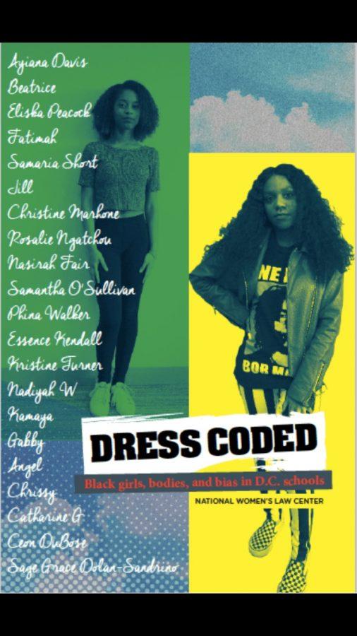 Senior Nadiyah Williams Featured in Black Girls, Bodies, and Bias