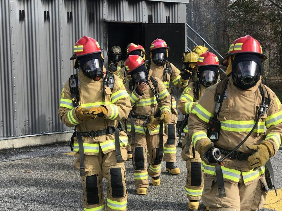 Fire+Cadet+Family+Burn