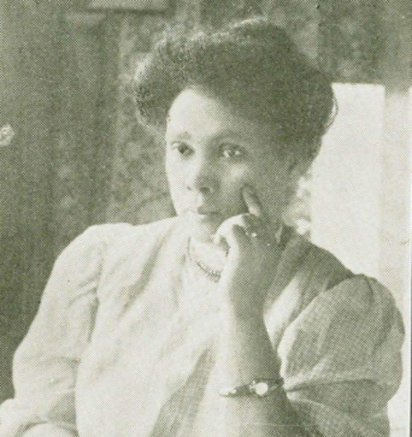 Maria P. Willams