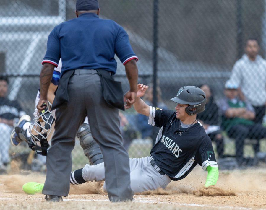 Jaguars Baseball Crush Duval!  (Archived 4/19/2019)