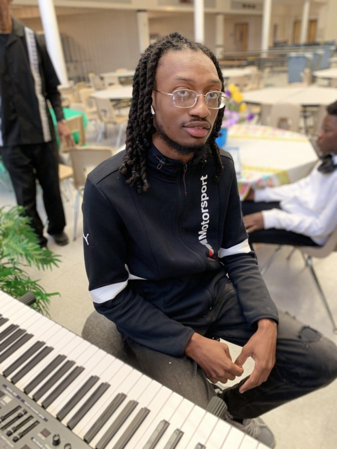 Our 12th Grade Piano Star