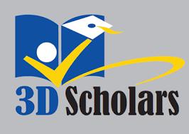 3D Scholars Application
