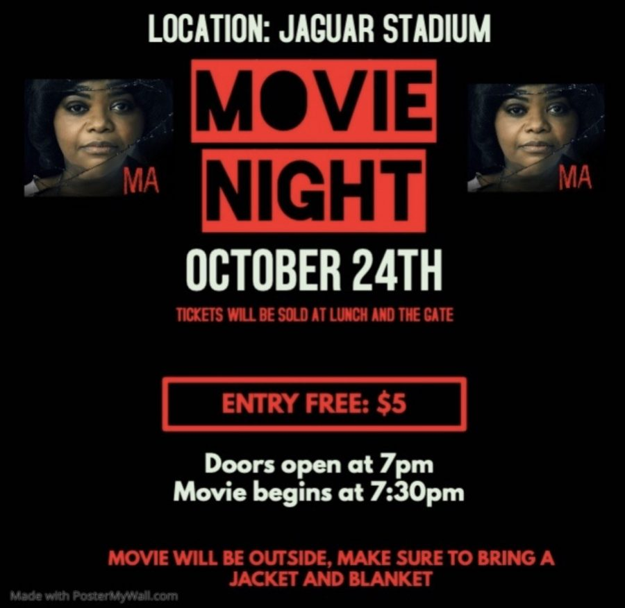 Homecoming+Out-Door+Movie+Night