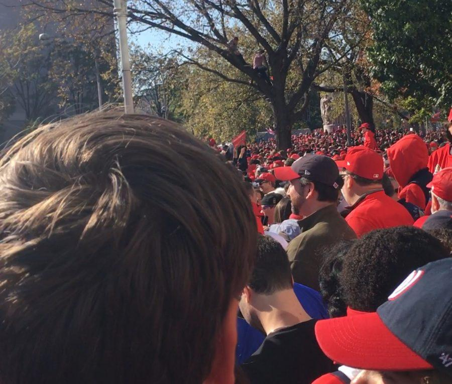NATS Parade!