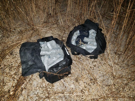 U.S. Border Patrol Agents Recover 50 Packages of Meth From Teen Who Used RC Car to Smuggle Meth Across the Border.