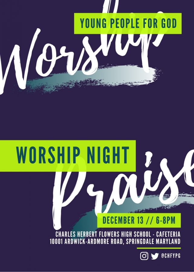 YPG+Worship+Night+Flyer