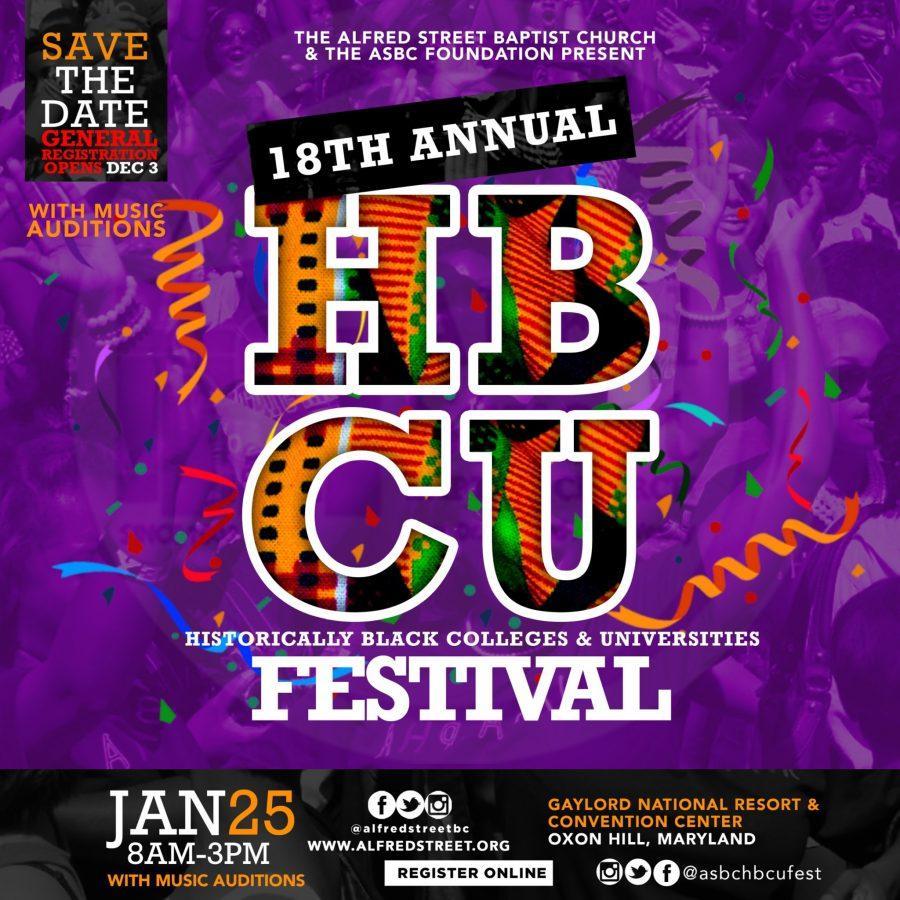Save+the+Date%3A+HBCU+18th+Annual+Festival