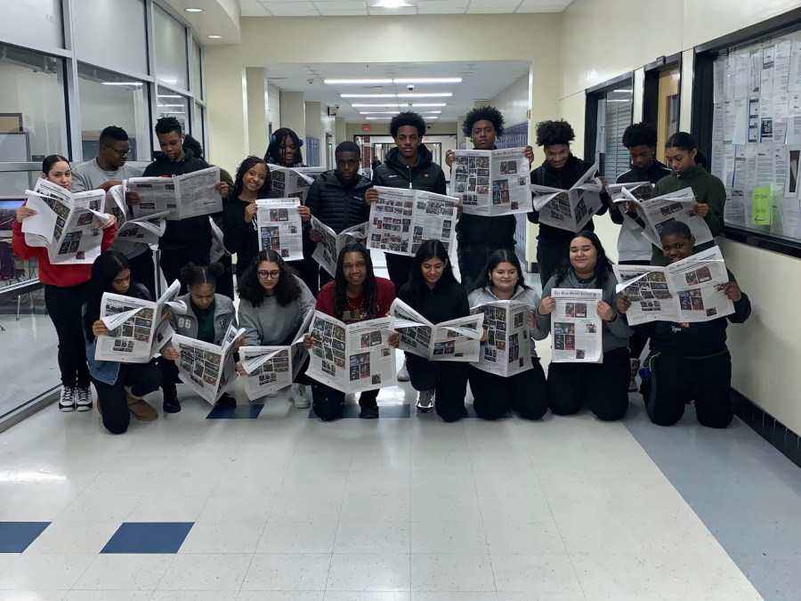 The Project for Better Journalism Announced Plans to Shutdown Our School Newspaper