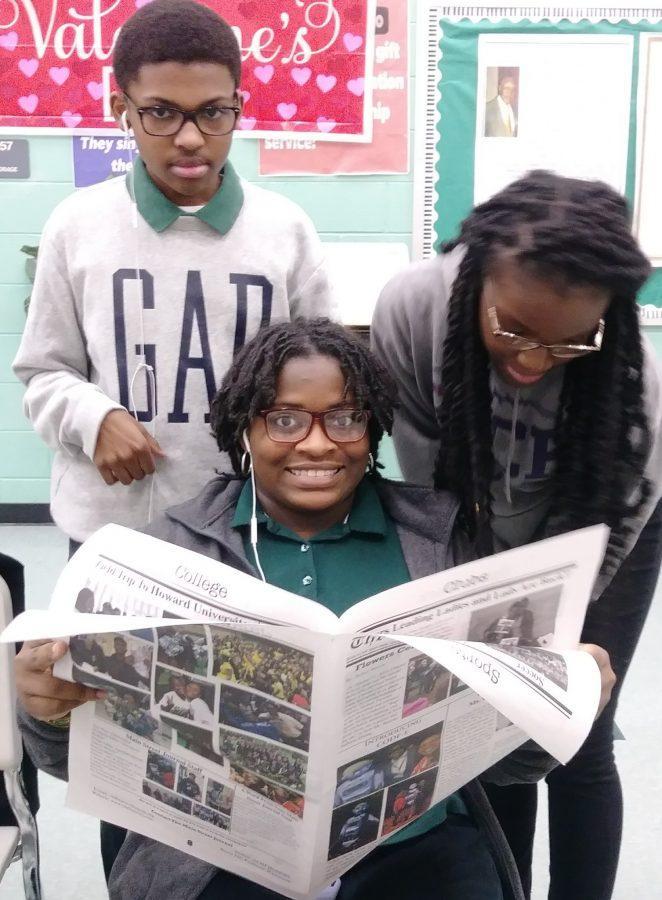 The Main Street Journal Newspaper