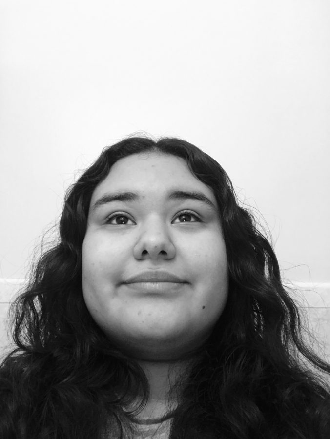 Hi, my name is Jocelyn Cruz, and I'm a sophomore at CHFHS. I like reading journaling, and listening to music. I hope to bring interesting and factual news articles and photos to my school and the public