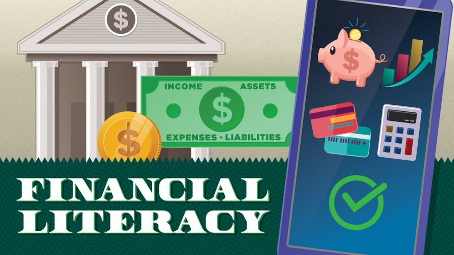 Financial Literacy: A Class That'll Follow You For the Rest of Your Life